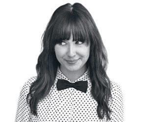 Vroue met strikdasse: stylvol, selfversekerd en sexy