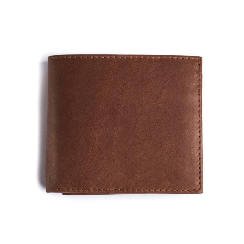 Leather Wallet - Mens Klassik Range